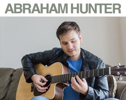 Abraham Hunter