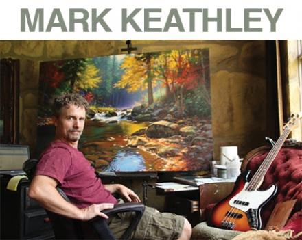 Mark Keathley
