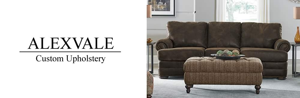 AlexVale Upholstered Furniture