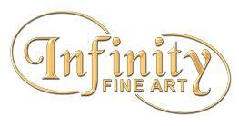 Infinity Fine Art logo
