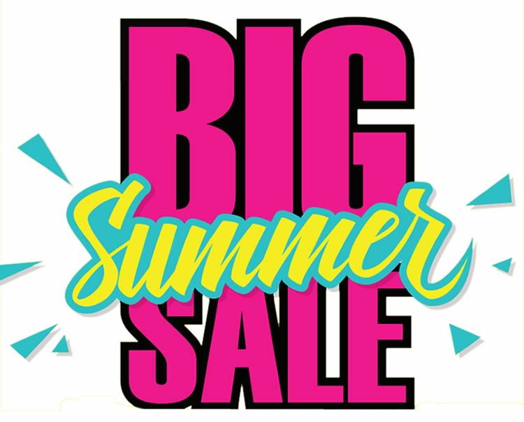 BIG Summer Furniture and Mattress Sale