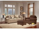 Smith Brothers 393 Sofa Collection