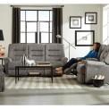 Langston Reclining Sofa Collection