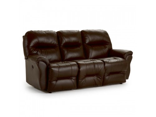 Bodie Leather Reclining Sofa Collection