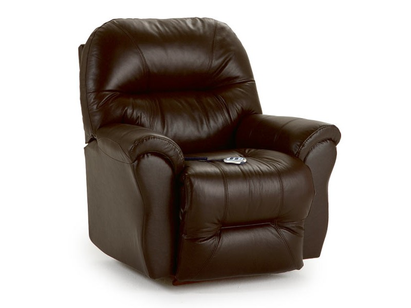 Bodie Leather Recliner