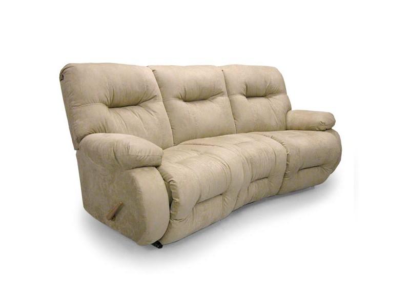 Brinley Reclining Sofa Collection
