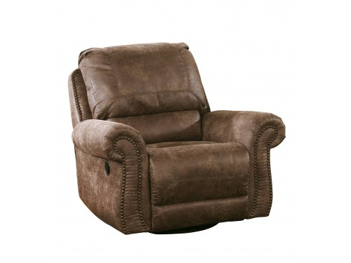 Oberson Swivel Glider Recliner