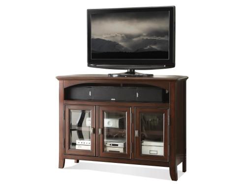 Canterbury Corner TV Console
