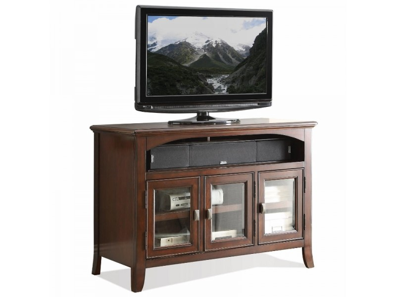 Canterbury 42-Inch TV Console