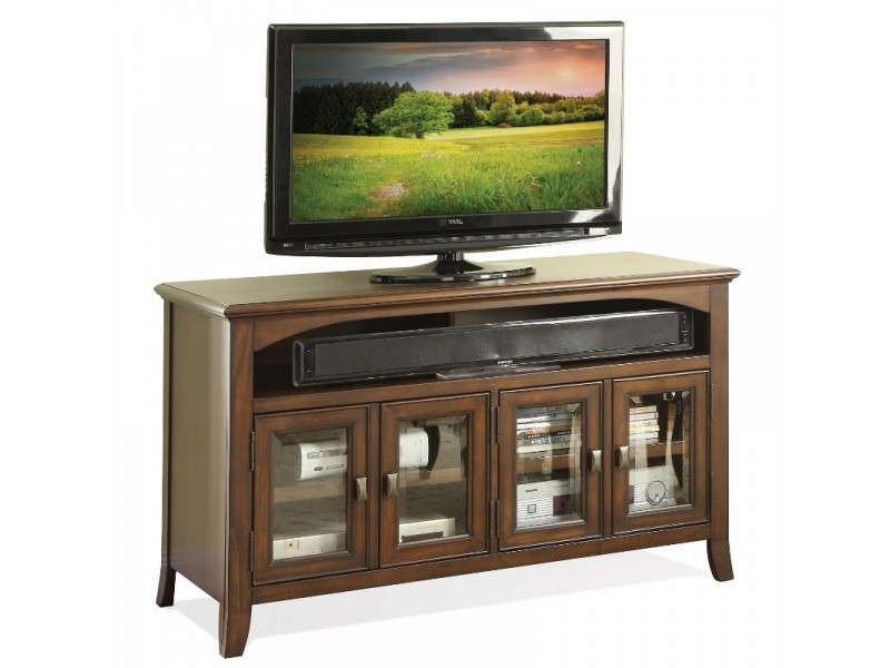 Canterbury 60-Inch TV Console
