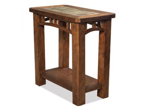 Preston Chairside Table