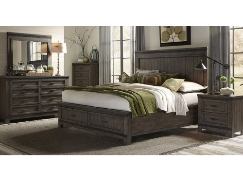 Thornwood Hills Bedroom Collection