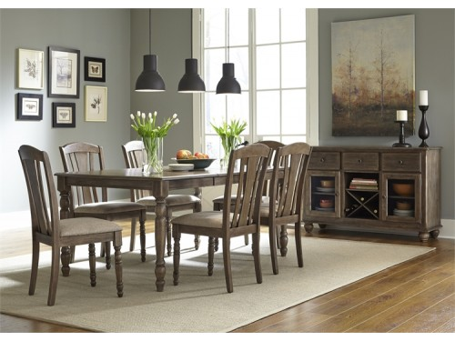 Candlewood Dining Room