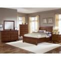 Refelctions Bedroom - Cherry