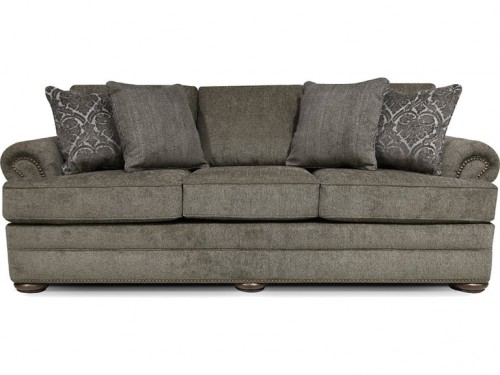 V6M5N Sofa with Nails Collection