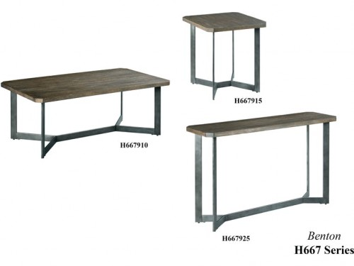 Benton Tables