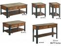 Slaton Tables