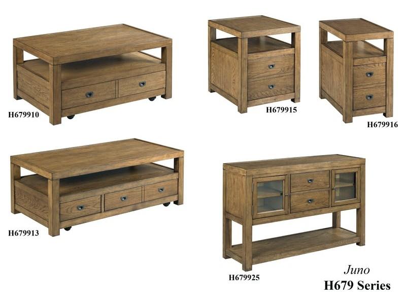 Juno Tables