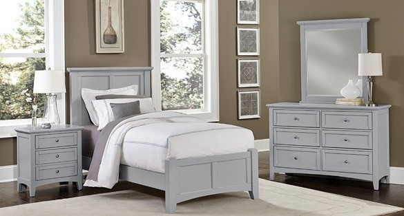 Vaughan-Bassett Youth Bedroom furniture