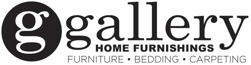 Gallery Home Furnishings logo