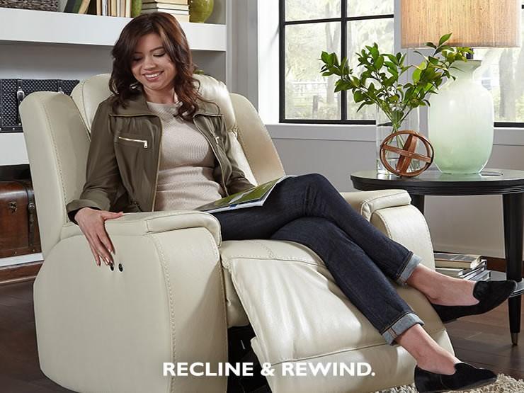 Recline and Unwind